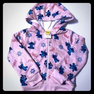 Stitch Disney hoodie